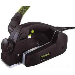 Festool Planer EHL65 E-Plus 4mm Planing Depth