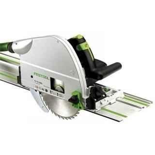 Festool TS75 EQ-Plus-FS Plunge Saw 210mm
