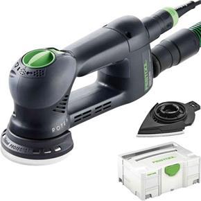 Festool RO90 DX FEQ-Plus Eccentric Sander