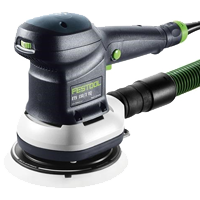 Festool Random Orbit Sanders