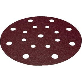 Festool Rubin 2 150mm Sanding Discs (180 Grit)