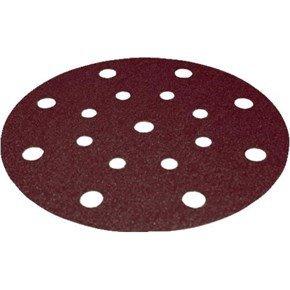 Festool Rubin 2 150mm Sanding Discs (60 Grit)