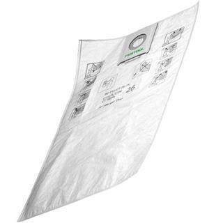 Festool Dust Bags 496187 (Box 5)