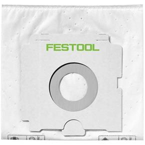 Festool CT SYS Filter Bags (Box of 5)