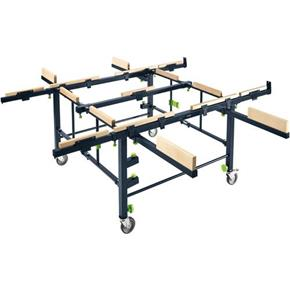 Festool STM 1800 Mobile Saw Table & Work Bench