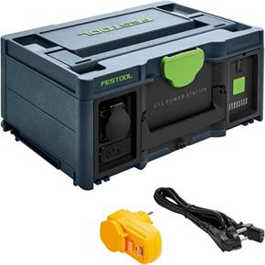 Festool SYS-PST PowerStation