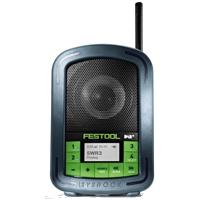 Festool SysRock Radio