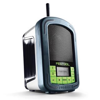 Festool Sysrock Job Site Radio