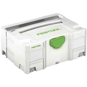 Festool Systainer 2 Carry Case
