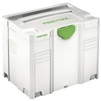 Festool Systainers & Bags