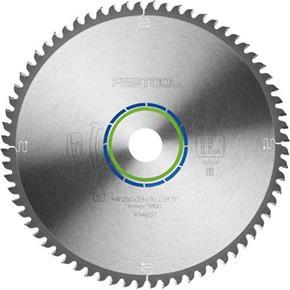 Festool TCT Sawblade 494607 260mm 68 Teeth