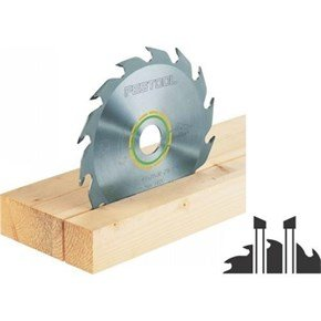 Festool TCT Sawblade 492049 190mm 16 Teeth