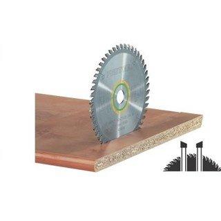Festool TCT Sawblade 493199 210mm 52 Teeth
