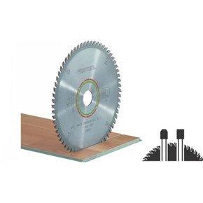 Festool TCT Sawblade  493200 210mm 60 Teeth