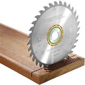 Festool TCT Sawblade 500459 160mm 32 Teeth