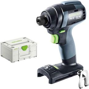 Festool TID 18 18V Brushless Impact Driver (Naked)