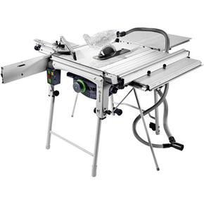 Festool TKS 80 2200W 254mm SawStop Table Saw Set
