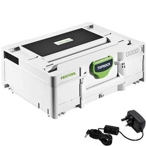 Festool TOPROCK Bluetooth Speaker Systainer