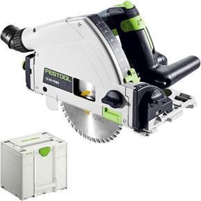 Festool TS 55 F 1200W 160mm Plunge Saw