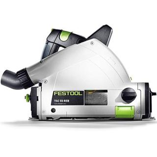 Festool TSC 55 REB 18v Plunge Saw (Naked)