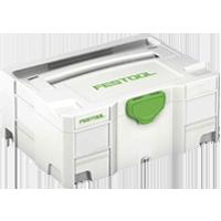 Festool Tool Storage