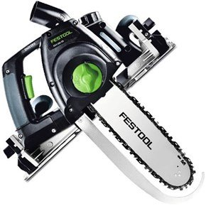 Festool SSU 200 EB Sword Saw 240v + Rail