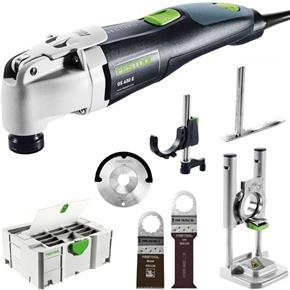 Festool OS400 Multi-Tool Kit