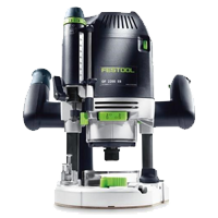Festool Wood Routers
