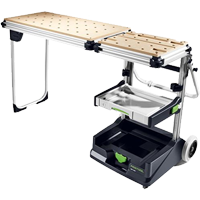 Festool Workpiece Supports