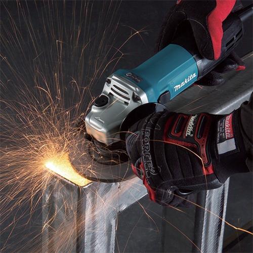 Makita GA4530R 720W 115mm Angle Grinder
