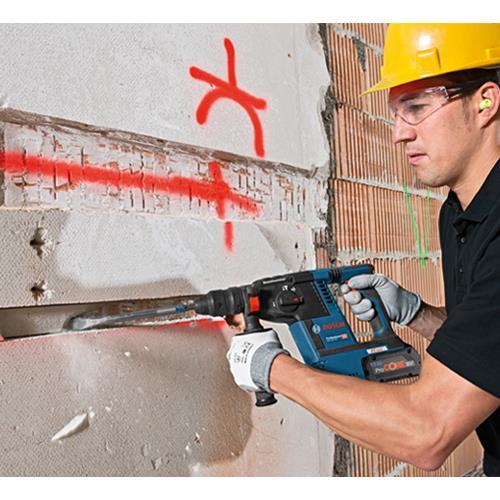 Bosch GBH18V-26F 18V Brushless SDS Drill (1x 8Ah ProCore, 13mm Chuck)