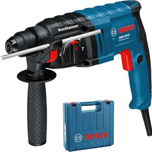 Bosch GBH 2-20 D SDS-Plus Drill