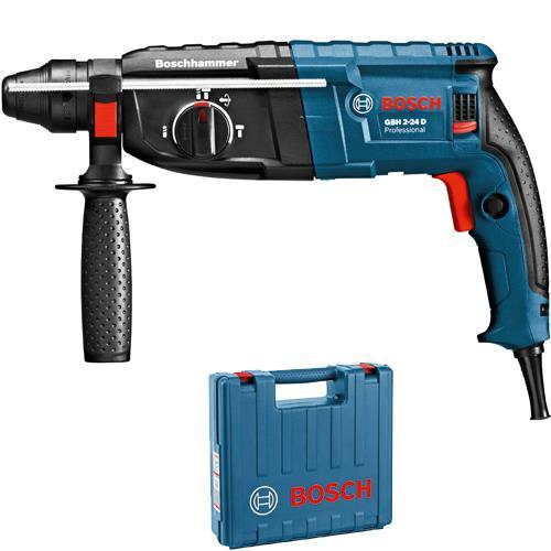 Bosch GBH2-24D SDS-Plus Hammer
