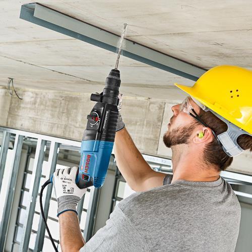 Bosch GBH2-26F SDS-Plus Hammer Drill (QC Chuck)