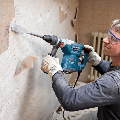 bosch gbh 4 32 dfr sds plus hammer drill kit 110v. Black Bedroom Furniture Sets. Home Design Ideas