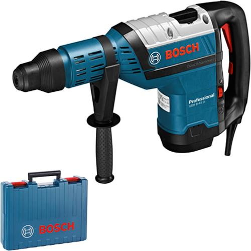 Bosch GBH 8-45 D SDS-Max Rotary Hammer Drill