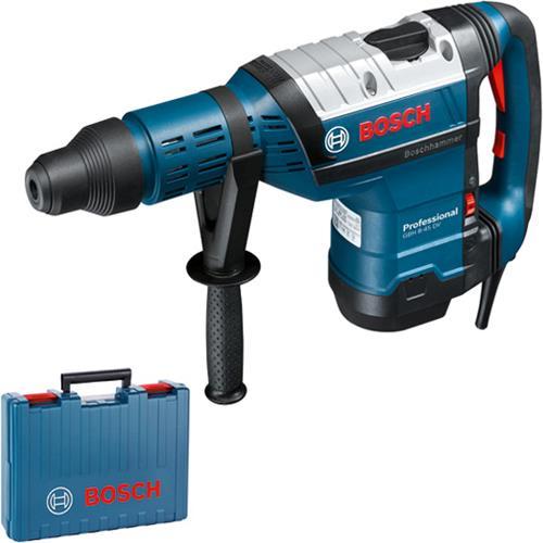 Bosch GBH 8-45 DV SDS-Max Drill 240v