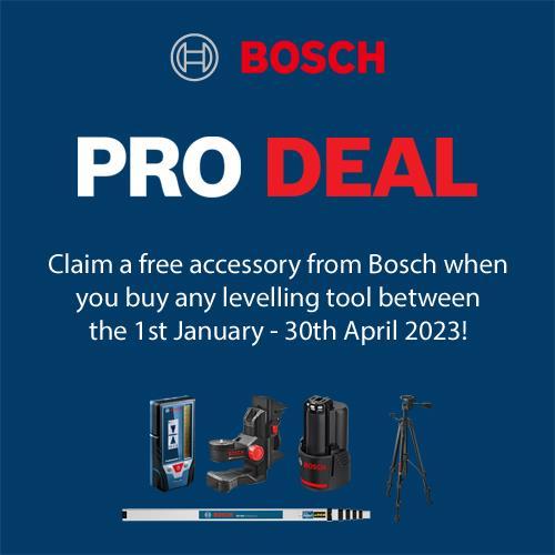 Bosch GCL 2-15 RM1 15m Combi Laser Level
