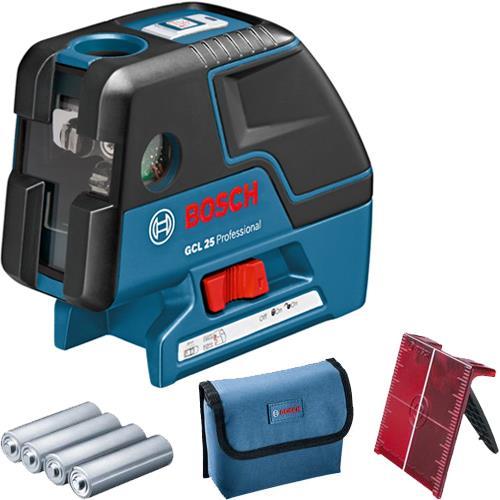 Bosch GCL 25 Combi Laser