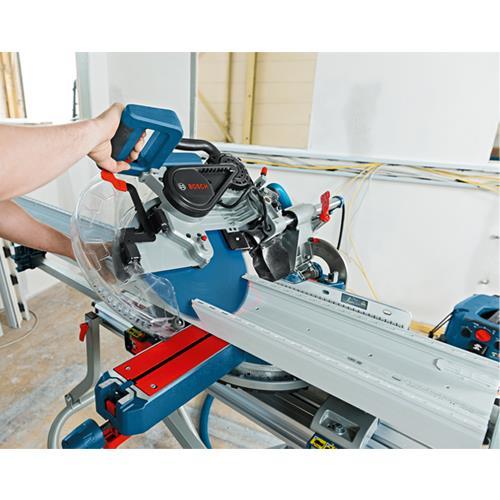 Bosch GCM 12 SDE 305mm Double Bevel Mitre Saw