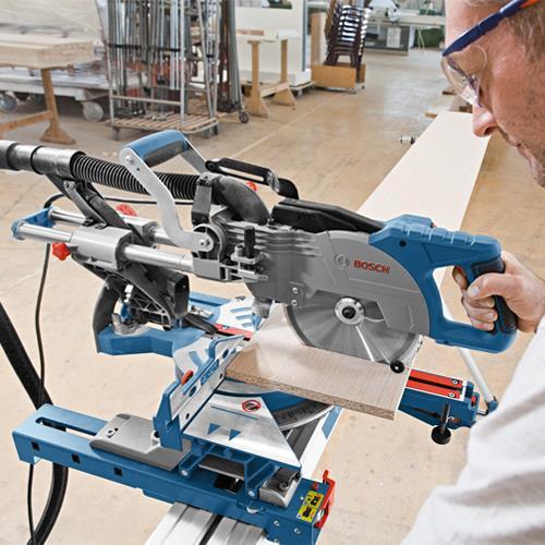 Bosch GCM8SJL 216mm Mitre Saw