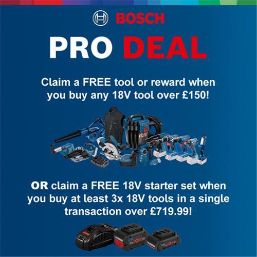 Bosch GDX18V-180 18V Combi Impact Gun (2x 5Ah, L-Boxx)