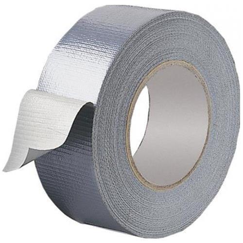 Gaffa Tape 48mm x 50m (Silver)