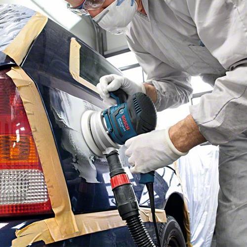 Bosch GEX 125-150 AVE R. O. Sander
