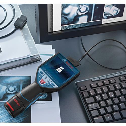 Bosch GIC120C 10.8V/12V Inspection Camera (1.5Ah)