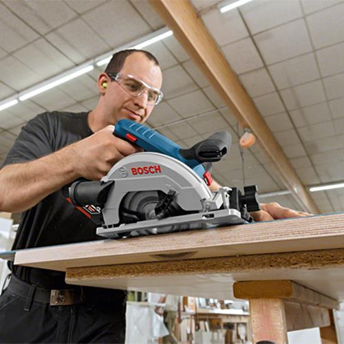 Bosch GKS18V-57G 18V 165mm Circular Saw (Naked)