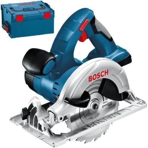 Bosch GKS18V-Li 18v Circular Saw (Naked in L-Boxx)