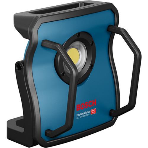 Bosch GLI 18V-10000 C 18V 10,000lm Bluetooth LED Flood Light (Naked)
