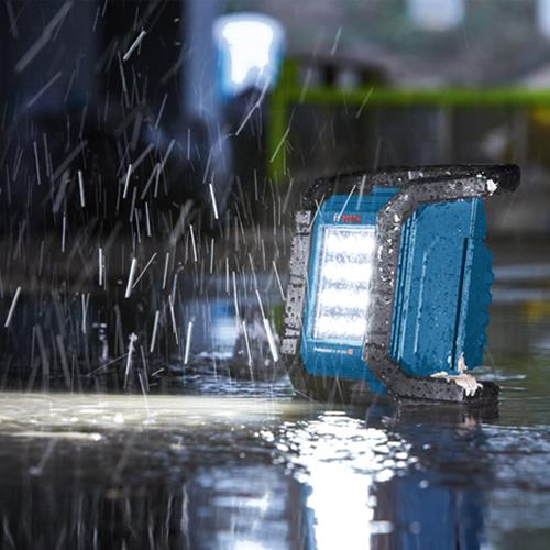 Bosch GLI18V-1200C 14.4V/18V Bluetooth LED Flood Light (Naked)