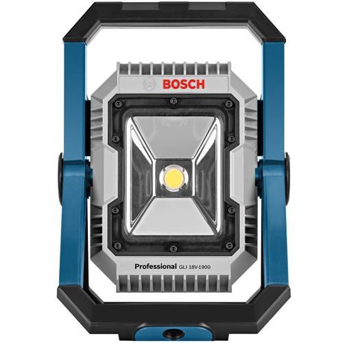 Bosch GLI18V-1900 14.4v/18v Work Light